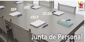 Junta de Pas