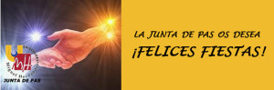 Felicitación Junta de Pas 2014 fiestas 1